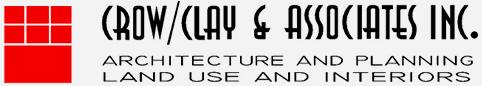 Crow/Clay & Associates Logo